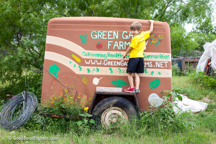 GreenGate Farms