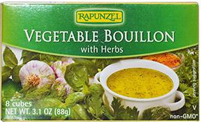 Rapunzel Soup Bouillon sm
