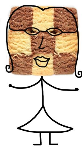 Jovial Einkorn Cookie