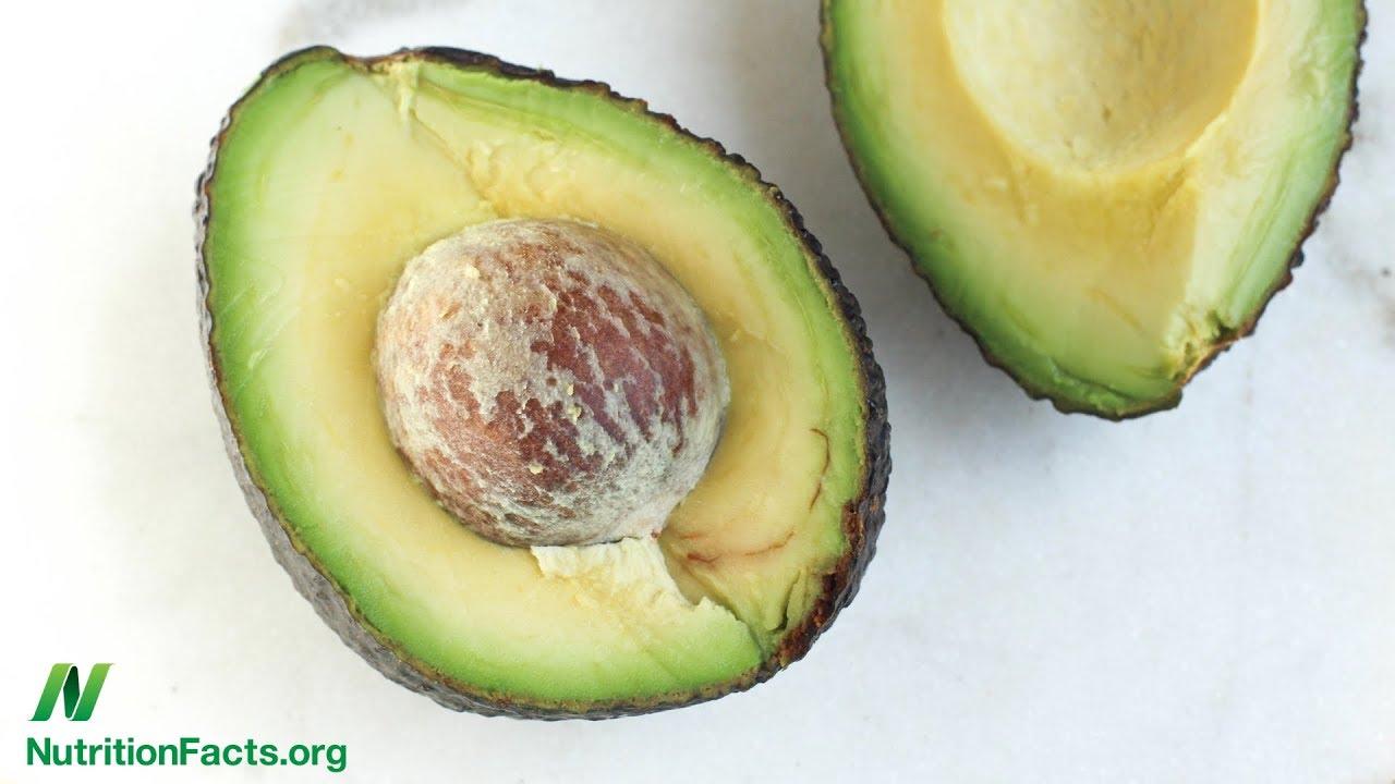 Avocados and Cancer