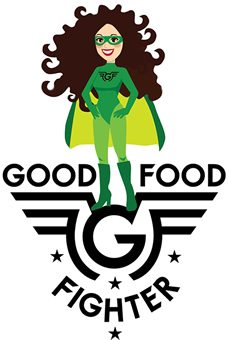 GoodFoodFighter