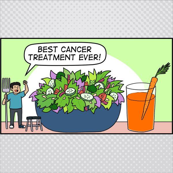 Holistic Cancer Treatment