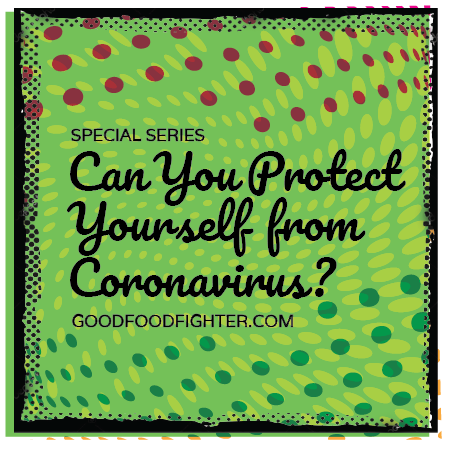 Can you protect yourself from Coronavirus? What should you do?