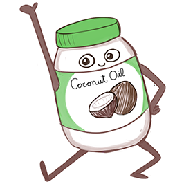 Easy Coconut Cream Pudding