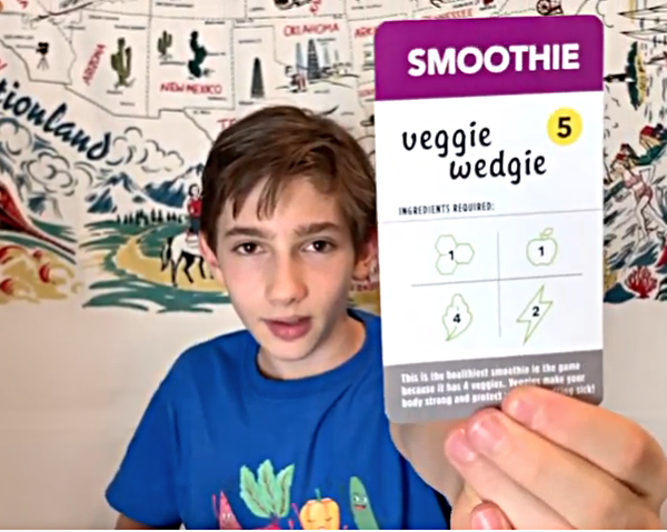 How to Play Smoothie Spree