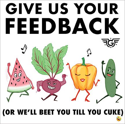 FREE Cookbook of GFF's Favorite Recipes